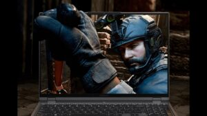 Lenovo Legion 5 Pro gaming laptop with NVIDIA GeForce RTX 3070 graphics launched in India at a starting price of Rs 1,39,900