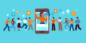 How micro-influencers are helping brands with their social media marketing