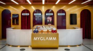Amazon-backed Indian D2C beauty brand MyGlamm raises $71 million – TC