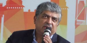 Infosys' Nandan Nilekani appointed to govt advisory council to promote open network for digital commerce