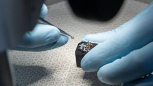 NASA conducts analysis of asteroid Ryugu sample brought by JAXA's Hayabusa2- Technology News, FP