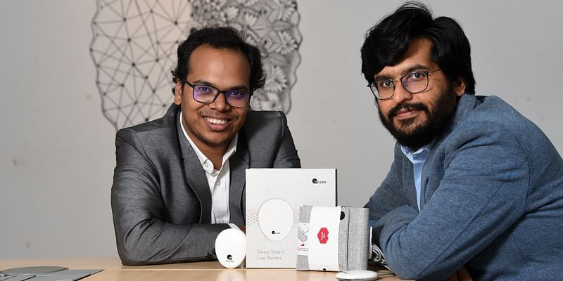 [Funding alert] Dozee raises Rs 44 Cr Series A investment led by Prime VP, others