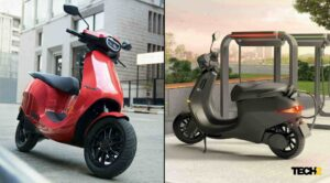 Ola Electric Series S e-scooter set to have range of up to 150 kilometres, fixed batteries- Technology News, FP