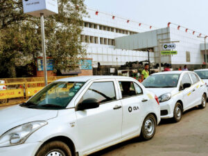 Karnataka Govt Intensifies Crackdown On Cab Aggregators For Failing To Submit Quarterly Reports