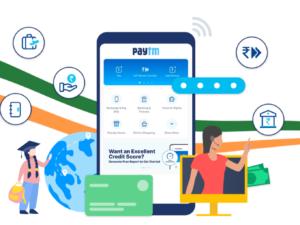 Ahead Of IPO, Paytm Banks On INR 50-Cr Cashbacks To Woo Merchants