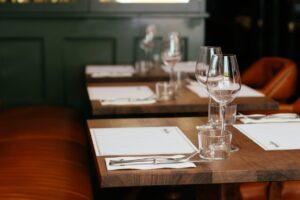 Opening a New Restaurant? Don't Forget These 3 Areas for Success!
