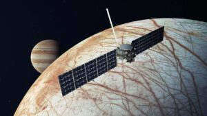 NASA awards SpaceX the contract to launch its Europa Clipper mission- Technology News, FP