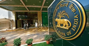 RBI Raises Concerns On Big Tech's Dominance In Financial Services