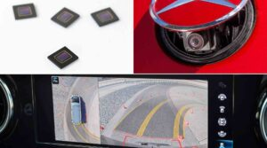 Samsung unveils HD image sensor for reverse cameras, surround-view monitors in cars- Technology News, FP