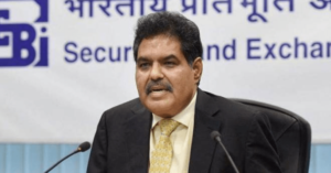 Indian Markets Are Entering New Era With Recent IPOs: SEBI Chief