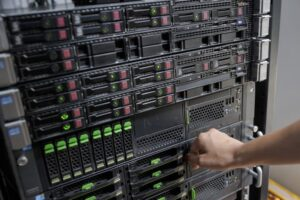 The Startup Magazine The Complete A to Z about Data Centres