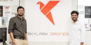 [Funding alert] Skylark Drones raises $3M led by InfoEdge Ventures and IAN Fund