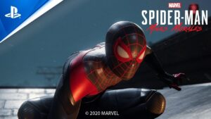 Miles Morales, The Last of Us Part 2 and more- Technology News, FP