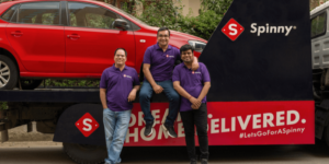 [Funding alert] Spinny raises $108M in Series D round led by Tiger Global
