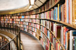 12 Books to Scale Your Money Knowledge