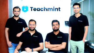 Indian edtech Teachmint raises $20 million to expand to new categories and geographies – TC