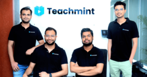 Edtech Startup Teachmint Raises $20 Mn Funding Led By Learn Capital