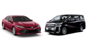 Toyota Camry Hybrid, Vellfire buyers to get longer battery warranty starting August- Technology News, FP