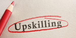 Why upskilling is the need of the hour in the post-pandemic world