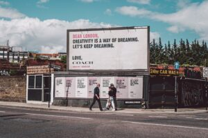 3 Reasons Why Billboards Are Still a Strong Marketing Method