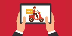 How Zomato's IPO showcases the bright side of food delivery