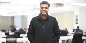 the trademarks of Deepinder Goyal, now CEO of Rs. 1 Lakh Cr-valued Zomato