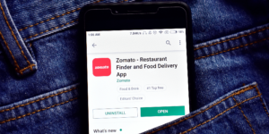 'Expensively valued' Zomato is cash-rich