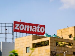 Zomato's IPO Oversubscribed By 1.05 Times On Day 1 Led By Retail Investors