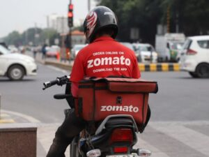 Instead Of INR 750 Cr, Info Edge Will Now Sell Stake Worth INR 375 Cr In Zomato IPO