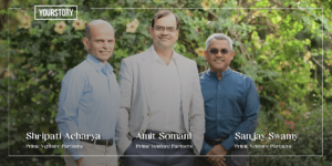 Prime Venture Partners announces Fund IV of $100M, with a first close of $75M