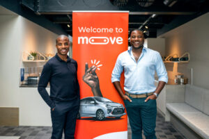 Moove raises $23M to create flexible options for drivers to own cars in Africa – TechCrunch