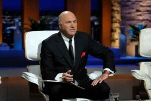 What Kevin O'Leary is telling each CEO to start out investing in. It isn't blockchain