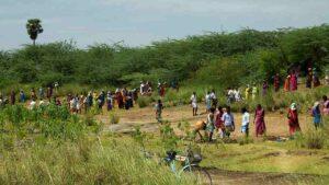 Geospatial planning portal Yuktdhara to help facilitating new MGNREGA assets-India News , FP