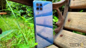 Budget Samsung smartphone has its moments- Tech Reviews, FP