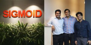 How Sigmoid is solving complex business problems with data engineering and AI