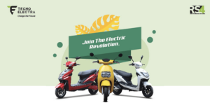 With its range of e-scooters, Techo Electra is making its mark in the Indian EV mobility space