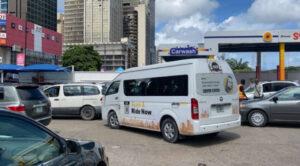 Mobility startup Plentywaka picks up $1.2M seed, acquires Ghana's Stabus – TechCrunch