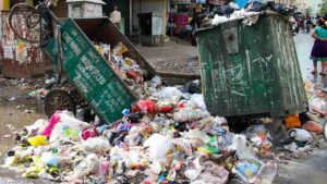 Here are all the plastic items that will be banned-India News , FP