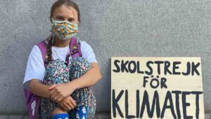 Greta Thunberg might attend COP26 after threatening to skip it over vaccine inequality- Technology News, FP