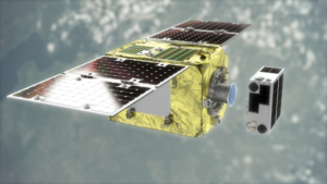 Astroscale successfully demos in-space capture-and-release system to clear orbital debris – TechCrunch