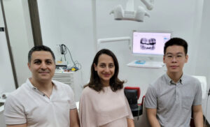 Y Combinator-backed Adra wants to turn all dentists into cavity-finding 'super dentists' – TechCrunch