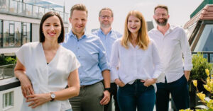Vienna-based Adverity raises €101M from Softbank, others; to develop predictive technology stack for marketers