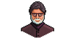 Amitabh Bachchan Rolls Out NFT Collection Through BeyondLife.Club