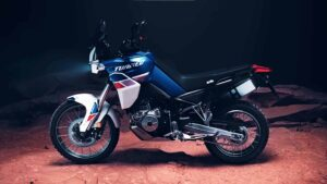 Aprilia Tuareg 660 adventure-tourer breaks cover, expected to launch in India by 2022- Technology News, FP