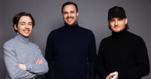 Austria's first unicorn Bitpanda grew its valuation over 3 times to €3.48B in just 5 months; raises €223.35M