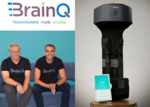 BrainQ raises $40M to transform stroke patient rehabilitation with its home therapy device – TechCrunch