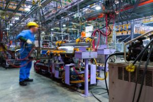 Ways To Help Keep Workers Safe in the Production Line