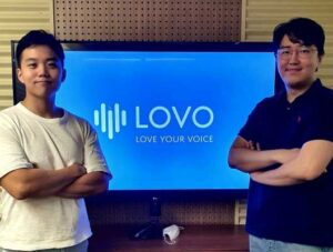 AI voice, synthetic speech company LOVO gets $4.5M pre-series A funding – TechCrunch