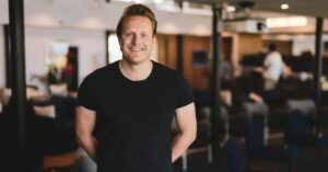 'We want to democratise retail': Wundermart's co-founder Patrick Dekker wants to enable anyone, anywhere, to open up shop