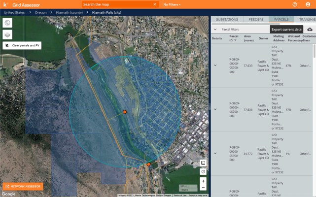 Kevala raises $21M to improve tools for managing energy grid infrastructure – TechCrunch